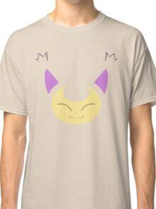 Pokemon - Skitty / Eneko Classic T-Shirt