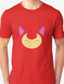 Pokemon - Skitty / Eneko Unisex T-Shirt
