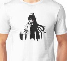 Danganronpa Hajime Hinata Despair Unisex T-Shirt