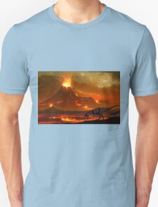 End of Days Version II Unisex T-Shirt