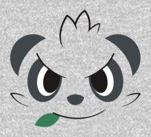 Pokemon - Pancham / Yancham Baby Tee