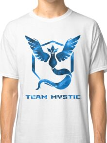 The Blue Team Classic T-Shirt