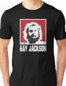 RAY JACKSON - BLOODSPORT MOVIE Unisex T-Shirt