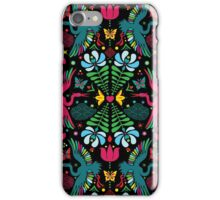 As The Crane Flies iPhone Case/Skin