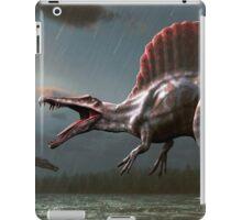 Spinosaurus iPad Case/Skin