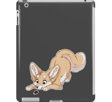 Little Fennec Fox iPad Case/Skin