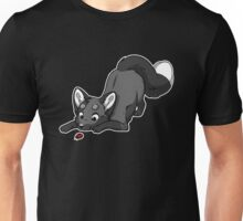 Little Silver Fox Unisex T-Shirt
