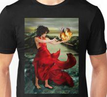 Circe, Greek Mythological Goddess Unisex T-Shirt