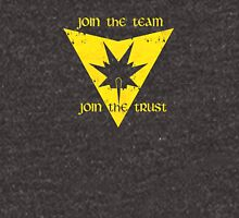 Join the trust Unisex T-Shirt