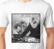 The Accidental Collage Maker. Unisex T-Shirt