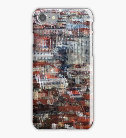 Lisbon 4 iPhone Case/Skin
