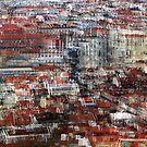 Lisbon 4 by Igor Shrayer
