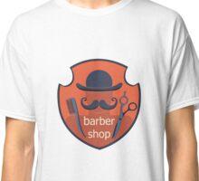 Barbier Classic T-Shirt