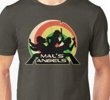 Mal's Angels Unisex T-Shirt