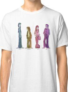 Two-Lane Blacktop Classic T-Shirt