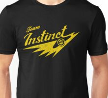 Instinct Team Unisex T-Shirt
