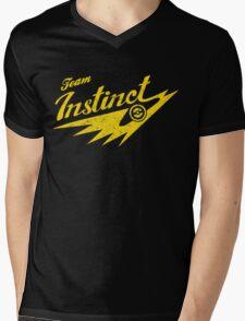 Instinct Team Mens V-Neck T-Shirt