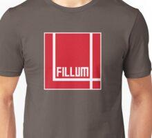 I Love Irish Movies - Fillum 4 Unisex T-Shirt