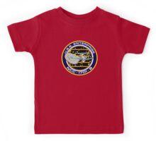 STAR TREK - U.S.S. ENTERPRISE Kids Tee