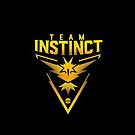 team instinct by Kate H