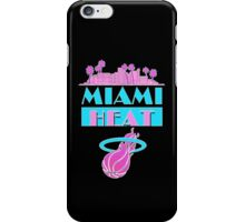 Heat Vice Sky High iPhone Case/Skin