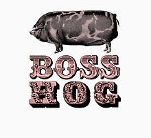 Boss Hog Unisex T-Shirt