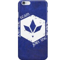 Join the search iPhone Case/Skin
