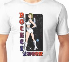 Rocket Queen Unisex T-Shirt