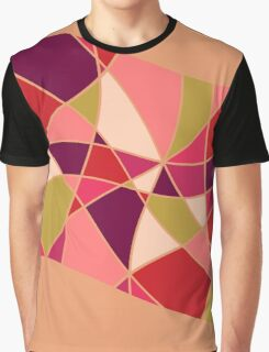 Colorful abstraction Graphic T-Shirt