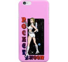 Rocket Queen iPhone Case/Skin