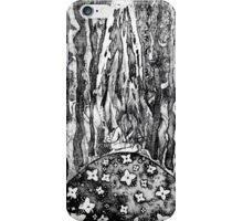 Despair of Gaia iPhone Case/Skin