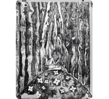 Despair of Gaia iPad Case/Skin