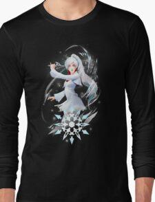 Weiss 1 Long Sleeve T-Shirt