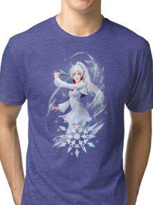 Weiss 1 Tri-blend T-Shirt