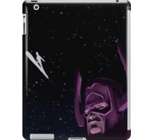 Galactus And the Silver Surfer iPad Case/Skin