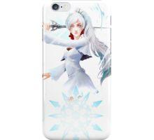 Weiss 1 iPhone Case/Skin