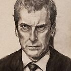 THE TWELFTH DOCTOR by jillohjill