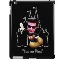 Young Mickey iPad Case/Skin