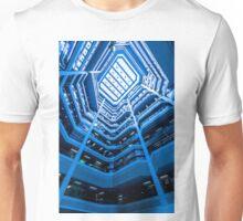 Atrium at Bay 3 Unisex T-Shirt