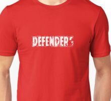 THE DEFENDERS Unisex T-Shirt
