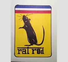 Universal Rat Rod Logo Unisex T-Shirt