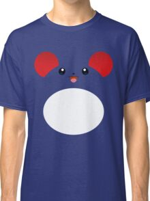 Pokemon - Marill / Maril Classic T-Shirt