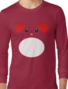 Pokemon - Marill / Maril Long Sleeve T-Shirt