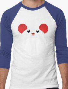 Pokemon - Marill / Maril Men's Baseball ¾ T-Shirt