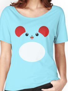 Pokemon - Marill / Maril Women's Relaxed Fit T-Shirt