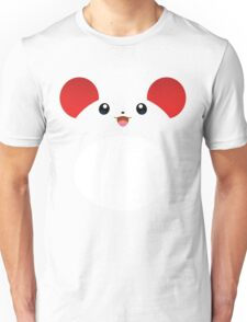 Pokemon - Marill / Maril Unisex T-Shirt