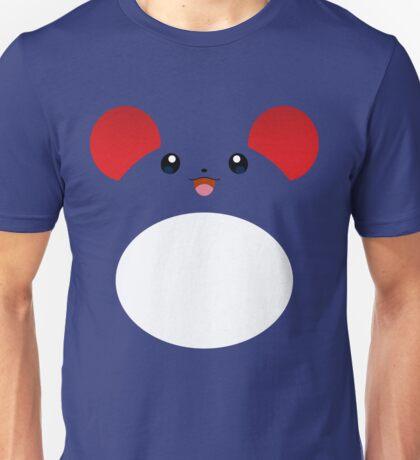 Pokemon - Marill / Maril Unisex T-Shirt