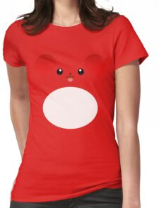 Pokemon - Marill / Maril Womens Fitted T-Shirt
