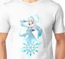 Weiss  Unisex T-Shirt