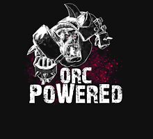 Orc Powered! Unisex T-Shirt